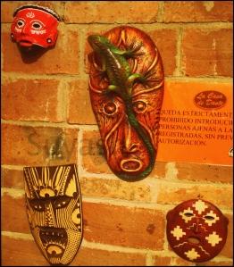Guanajuato Artwork